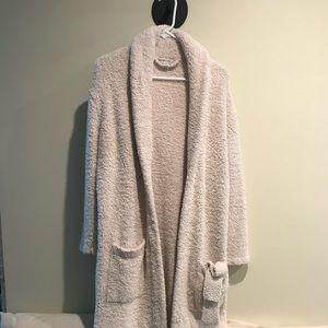Barefoot Dreams bath robe